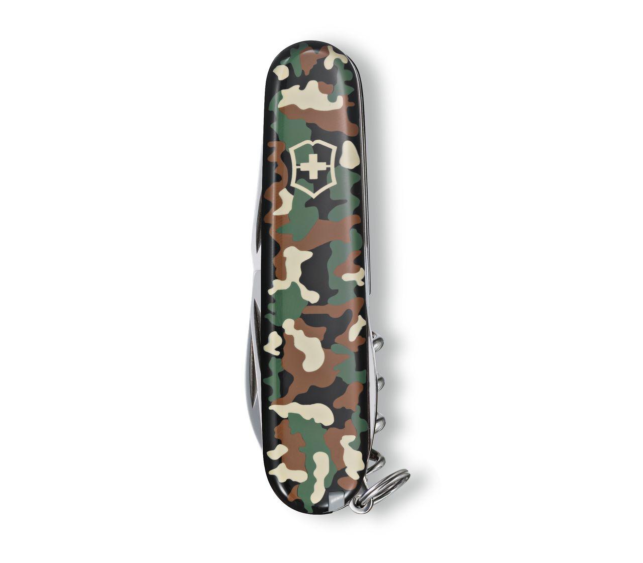 Victorinox Spartan In Camouflage 1 3603 94