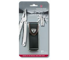 Victorinox Swisstool Spirit Xc In Includes Leather Pouch