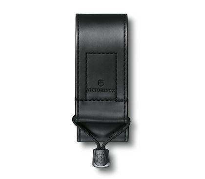 Leather Imitation Belt Pouch