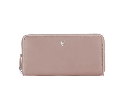 Victoria Small Items Continental Wallet