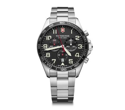 Fieldforce Chrono