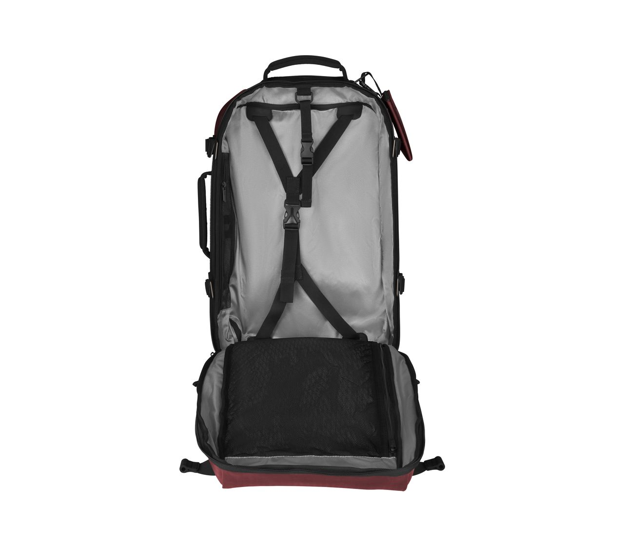 Vx Touring Global Carry-On-606603