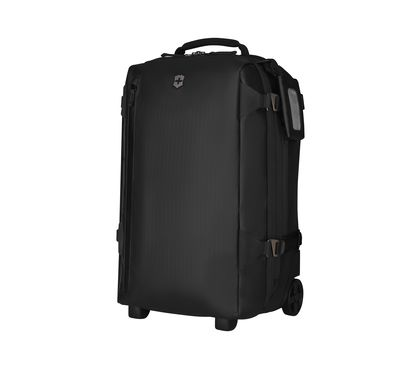 Vx Touring Expandable 2-in-1 Carry-On Duffel