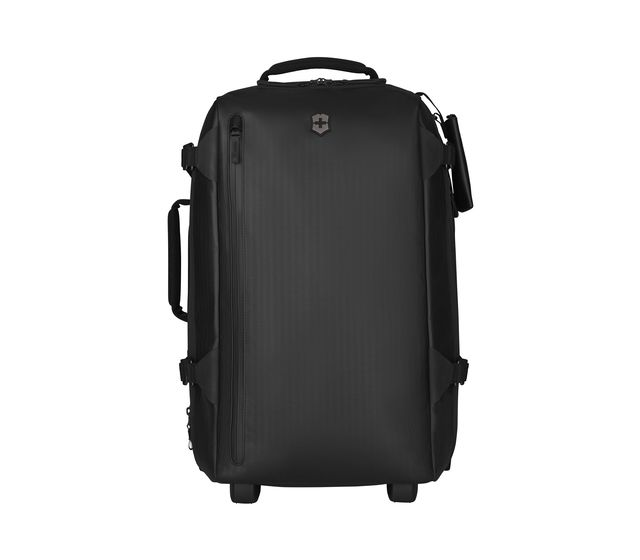 Vx Touring Expandable 2-in-1 Carry-On Duffel-606604