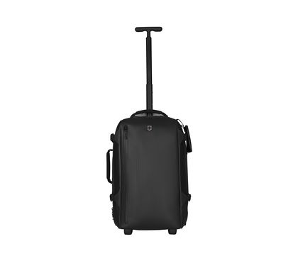 Vx Touring Expandable 2-w-1 Carry-On Duffel
