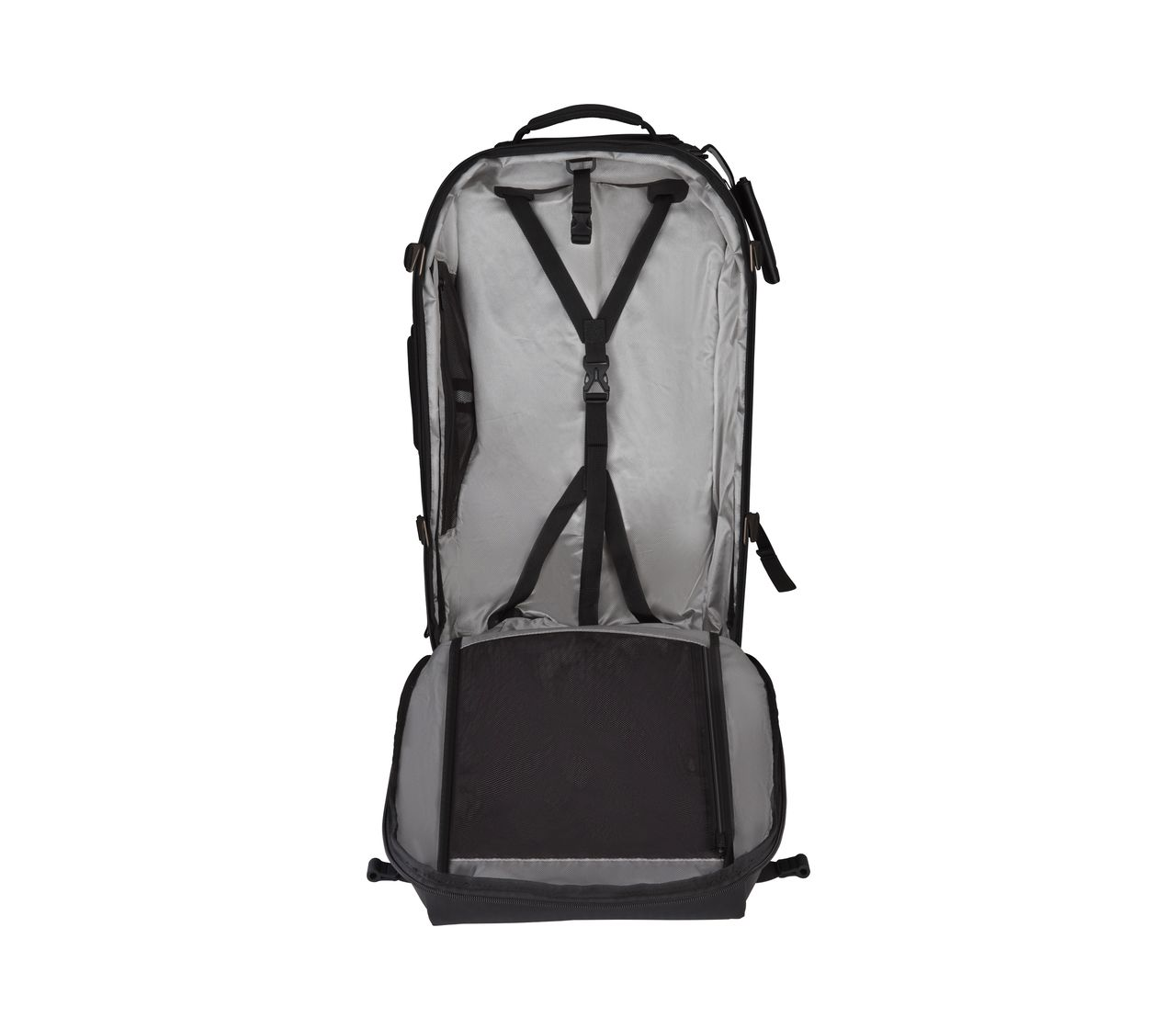 Vx Touring Expandable Medium Duffel-606606