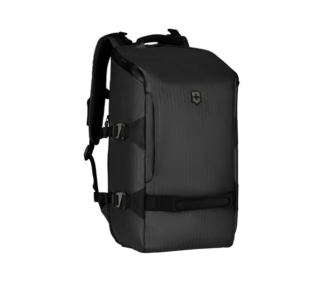 Victorinox Vx Touring Backpack In Black 606610