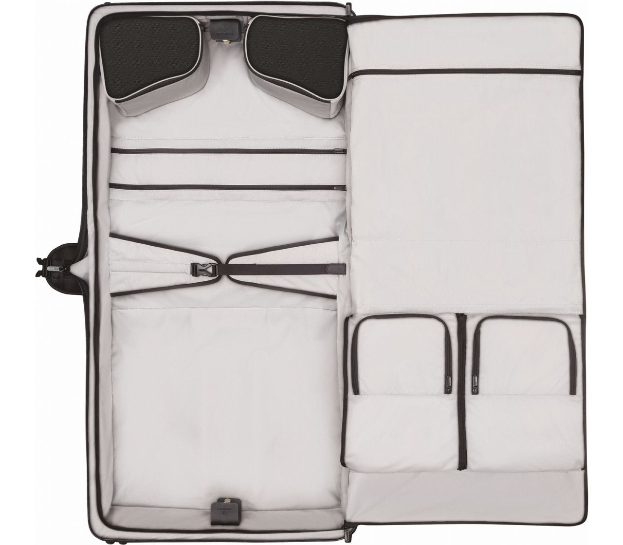 Lexicon Dual-Caster Garment Bag-601187