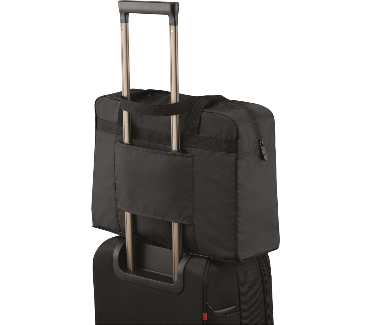 Victorinox Packable Day Bag In Black 31375001