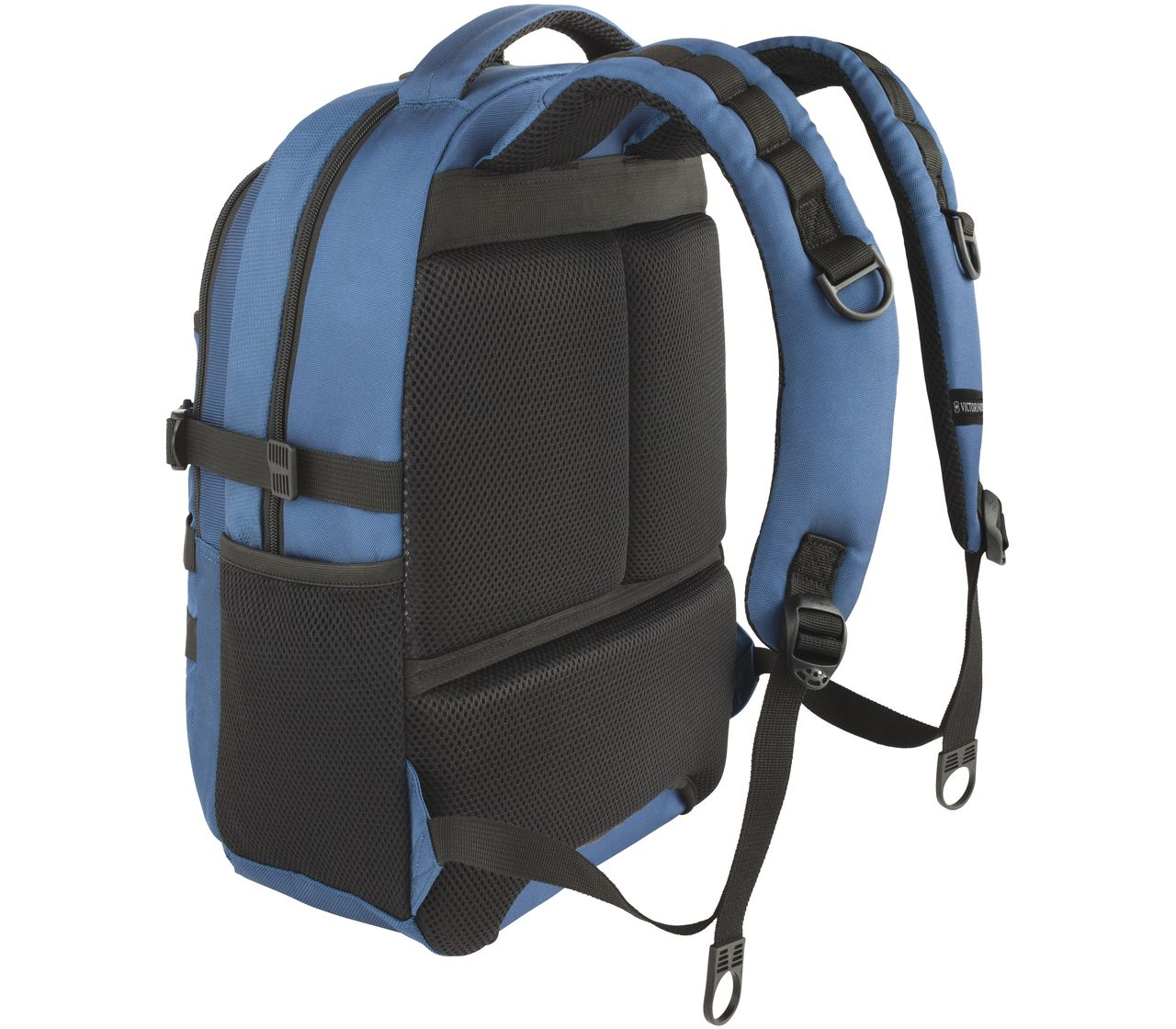 Victorinox Cadet Laptop Backpack In Blue 31105009