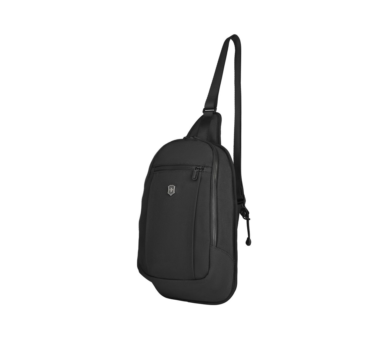 Victorinox Lifestyle Accessory Sling Bag In Black 607126