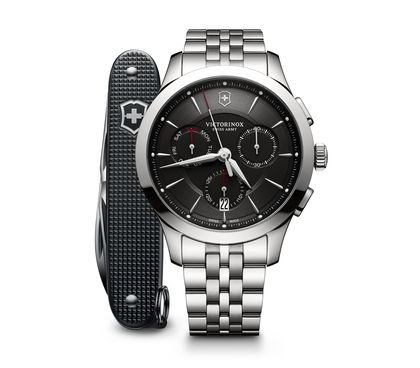 Alliance Chronograph, 44mm