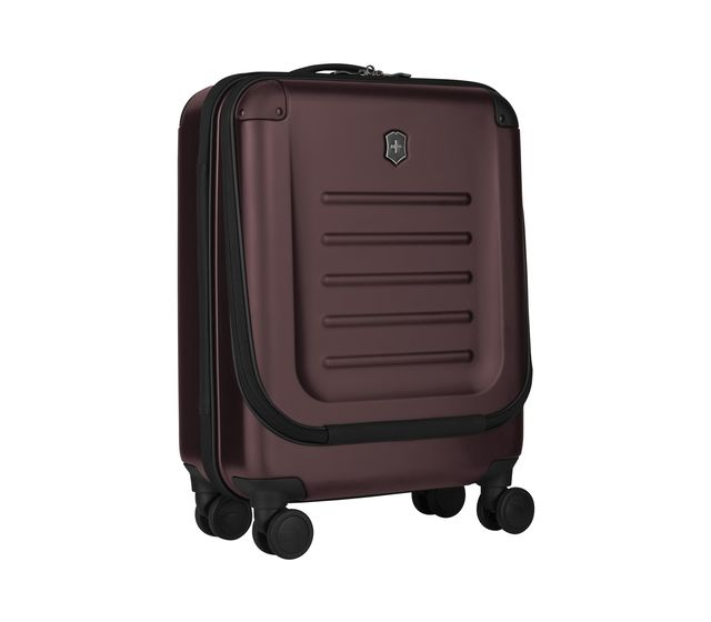 Spectra 2.0 Dual-Access Global Carry-On-607093