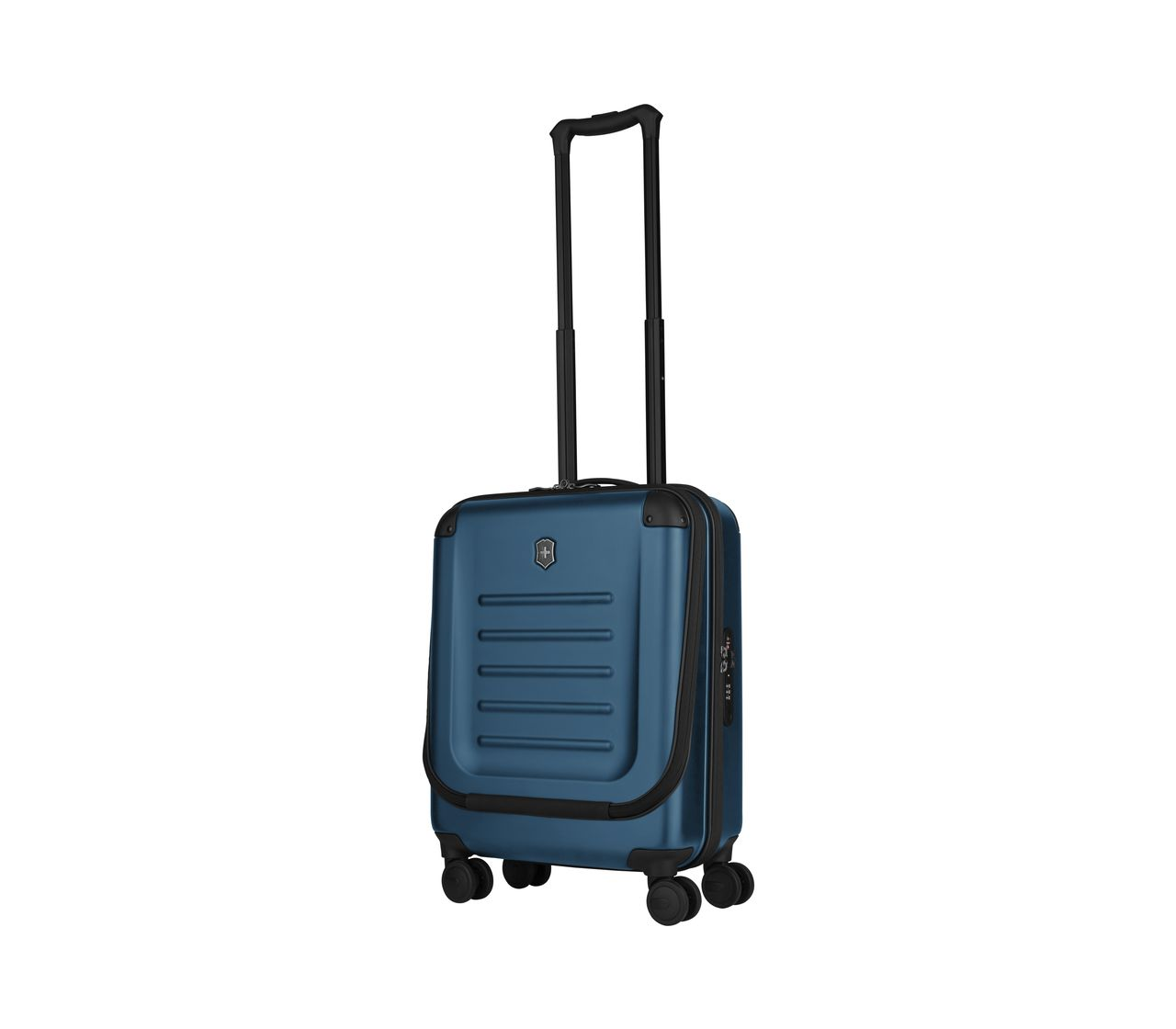 Spectra 2.0 Dual-Access Global Carry-On-607092