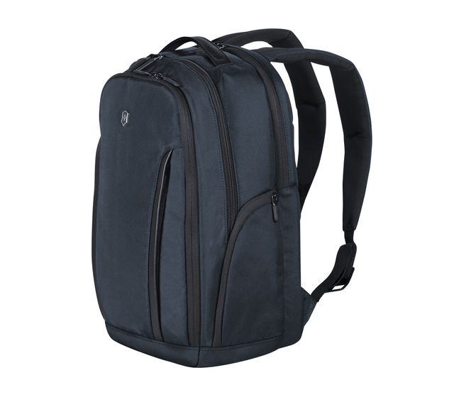 Deluxe Travel Laptop Backpack-609793