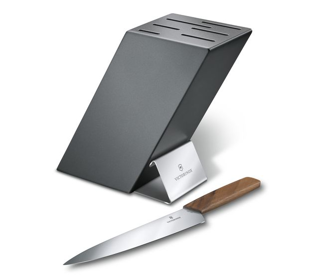 Swiss Modern Knife Block-7.7086.0