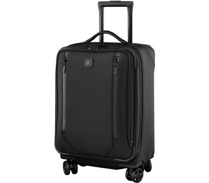 Lexicon Dual-Caster Global Carry-On