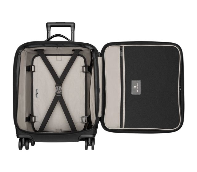 Lexicon Dual-Caster Wide-Body Carry-On-601175