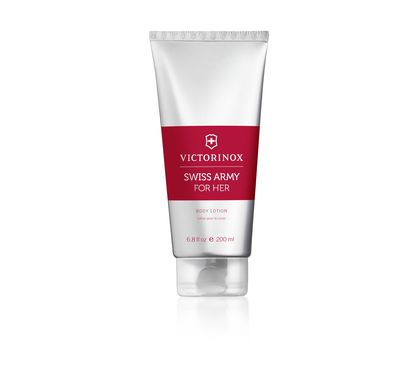 Swiss Army For Her Body Lotion