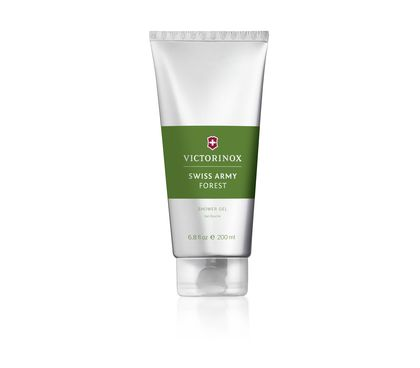 Swiss Army Forest Shower Gel