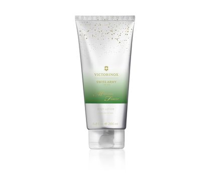 Swiss Army Mystique Forest Body Lotion