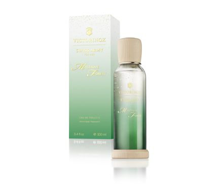 Swiss Army Mystique Forest Eau de Toilette