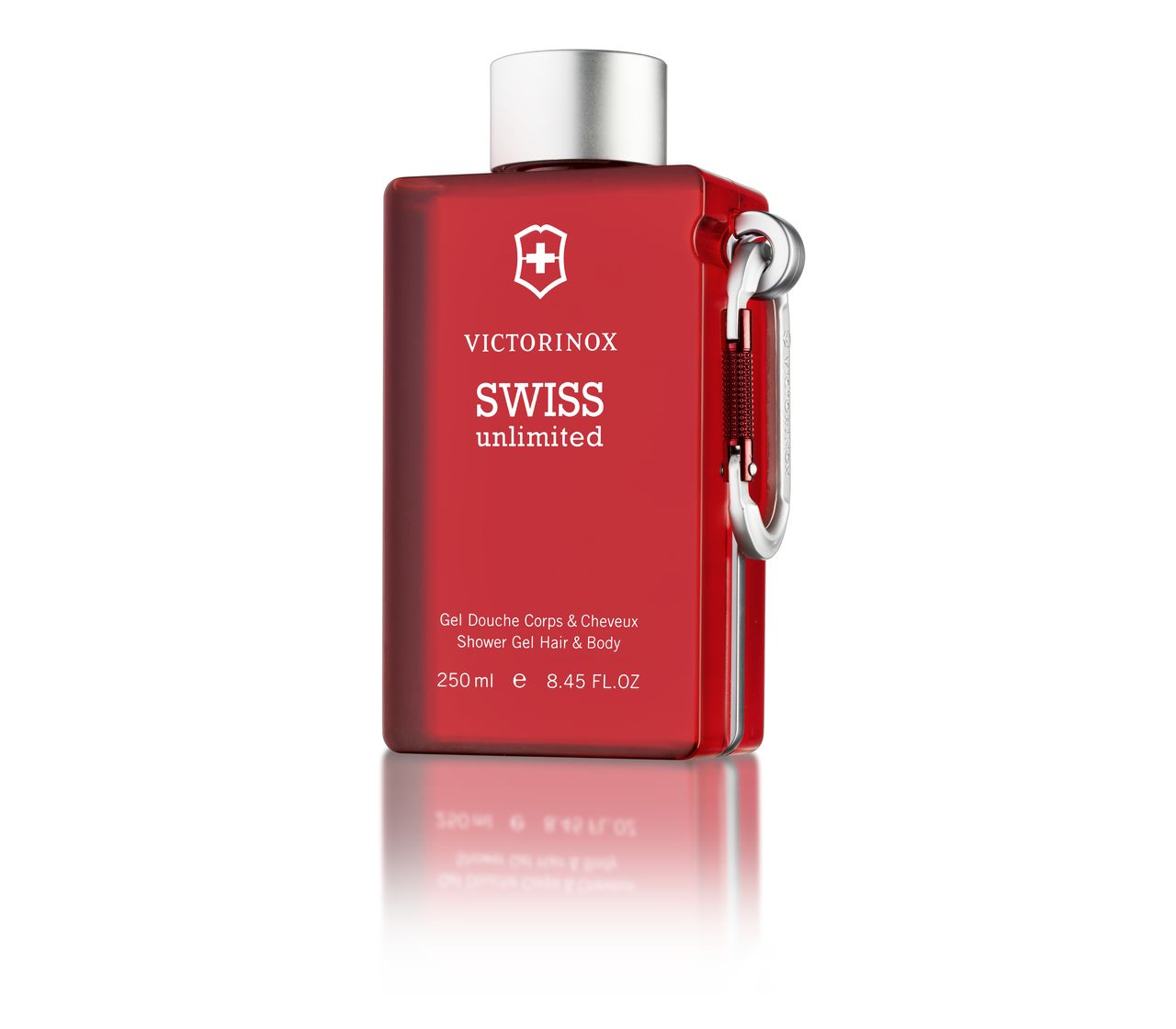 Swiss Unlimited Shower Gel-40521