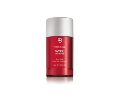 Swiss Unlimited Deodorant Stick