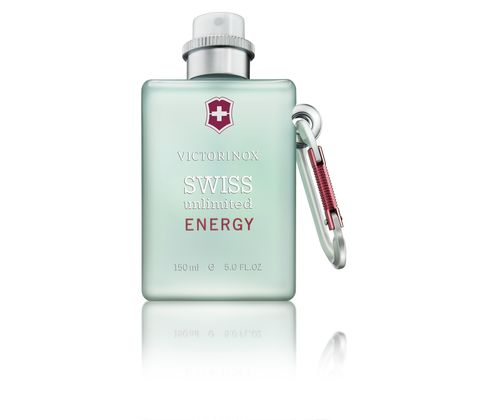 Swiss Unlimited Energy Eau de Cologne -40548