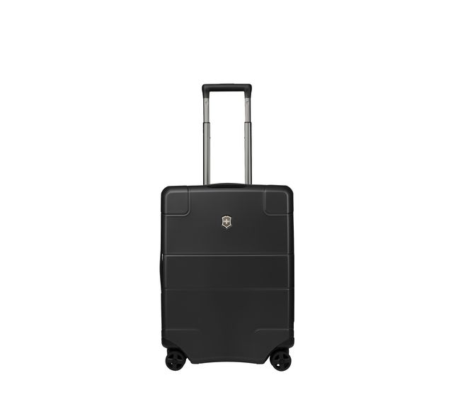 8121ab8e9 Victorinox Lexicon Hardside Global Carry-On in black - 602103