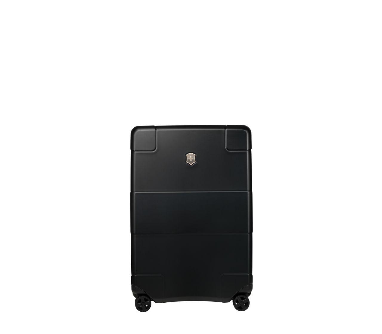 Victorinox Lexicon Hardside Medium In Black 602105