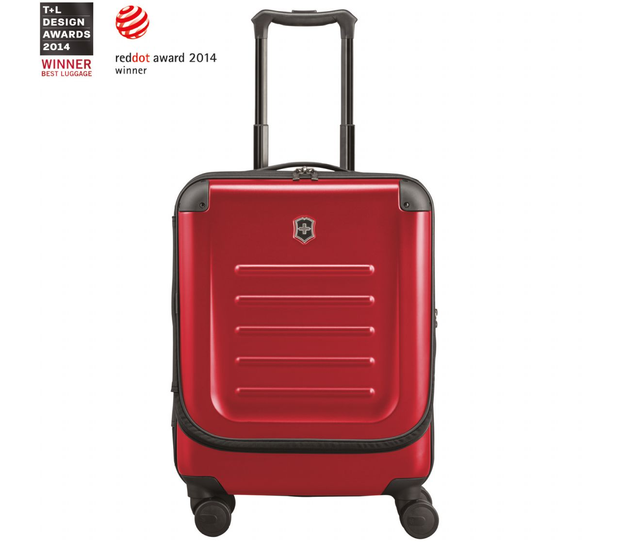 Spectra Dual-Access Global Carry-On-31318003