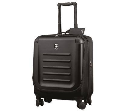 Spectra 2.0 Dual-Access Frequent Flyer Carry-On