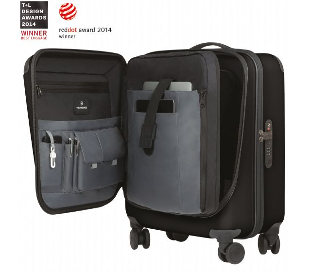 Spectra 2.0 Dual-Access Frequent Flyer Carry-On-31318101