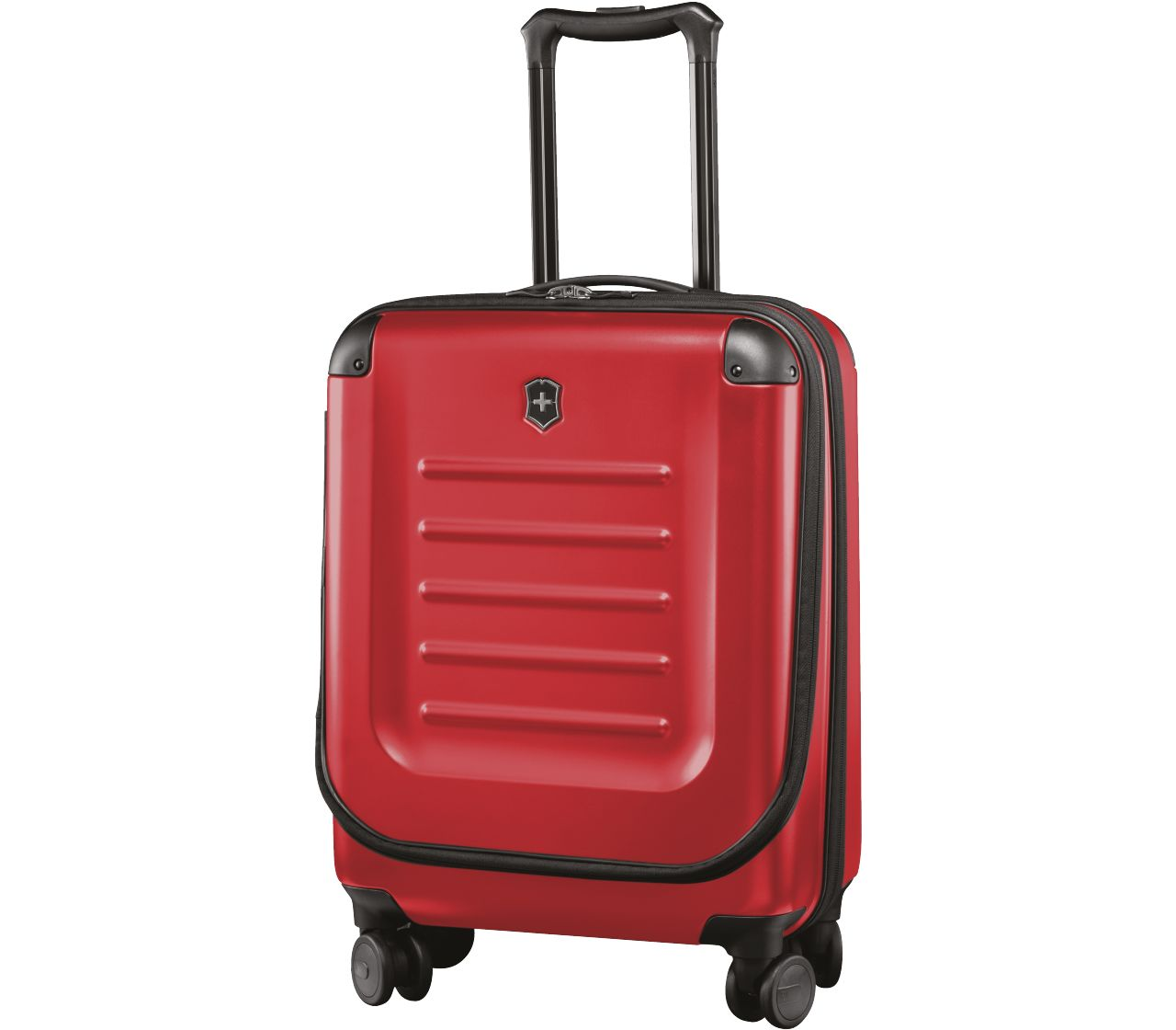 Victorinox Spectra 2 0 Expandable Global Carry On In Red