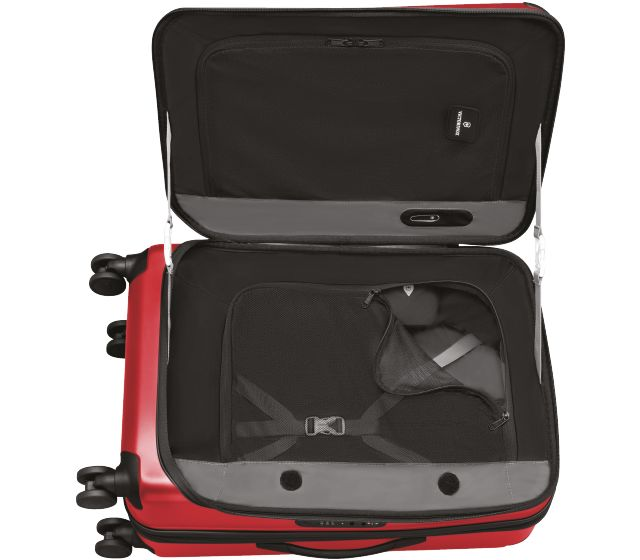 Spectra 2.0 Expandable Medium Case-601351