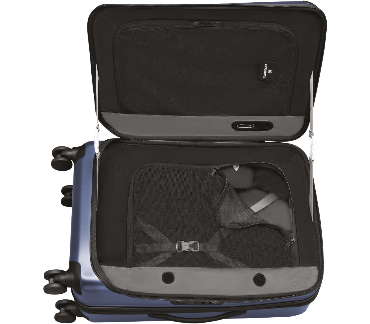Spectra 2.0 Expandable Medium Case-601352