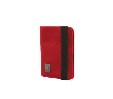 Passport Holder with RFID Protection-31172203