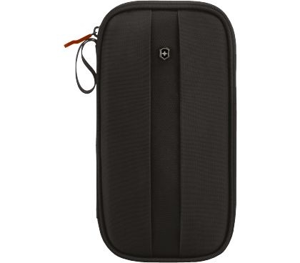Travel Organiser with RFID Protection