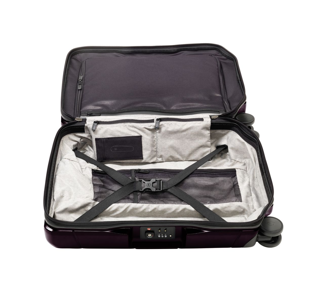 Lexicon Hardside Global Carry-On-609825