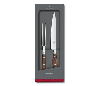Grand Maître Carving Set, 2 pieces