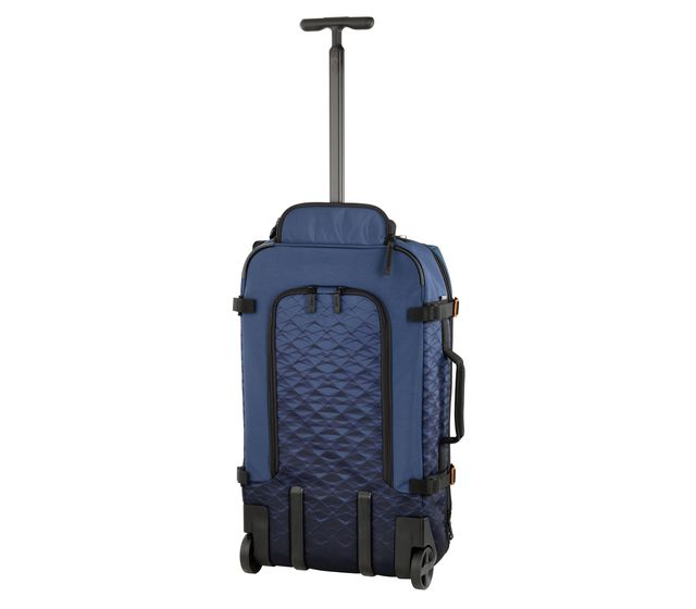 Vx Touring Expandable Medium Duffel-601481