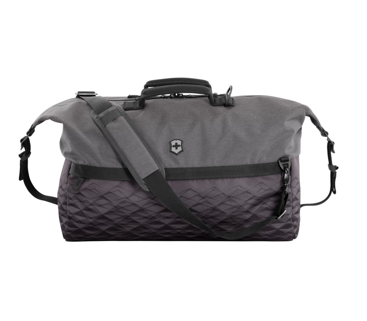Victorinox Vx Touring Duffel in Anthracite - 601494 41bfd6ef6bcd5