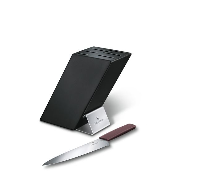 Swiss Modern Knife Block-7.7086.03