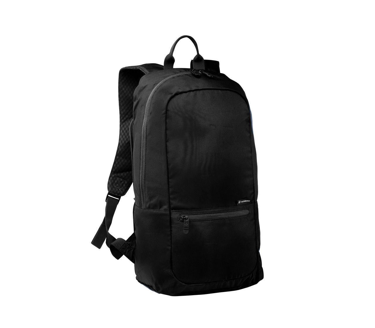 Victorinox Packable Backpack In Black 31374801
