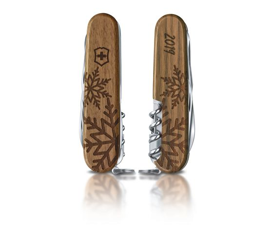 Climber Wood All You Wish For Special Edition 2019