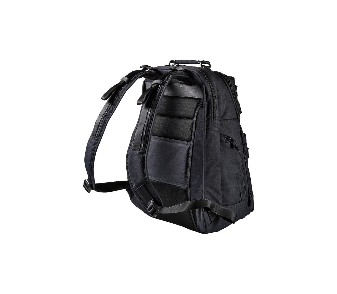 Victorinox Rath Slim Backpack In Black 602836