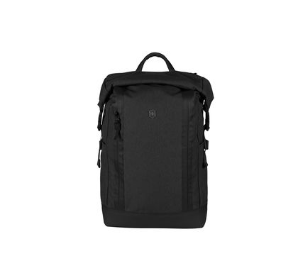 Rolltop Laptop Backpack