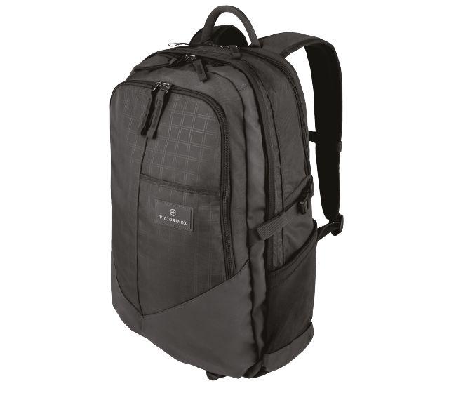 992e7d028 Victorinox Deluxe Laptop Backpack in black - 32388001