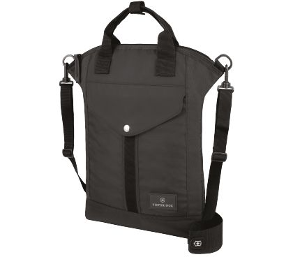 Slimline Vertical Laptop Tote